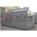 蒸发式冷凝器-ZFL(S)系列