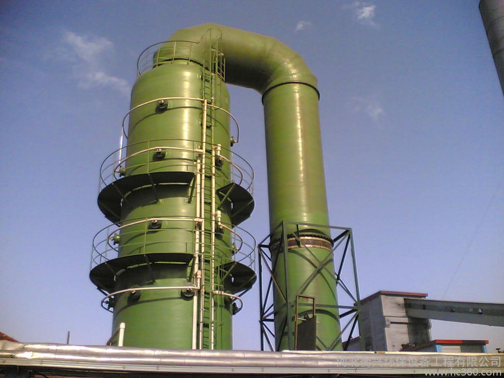 河北锅炉河北脱硫塔