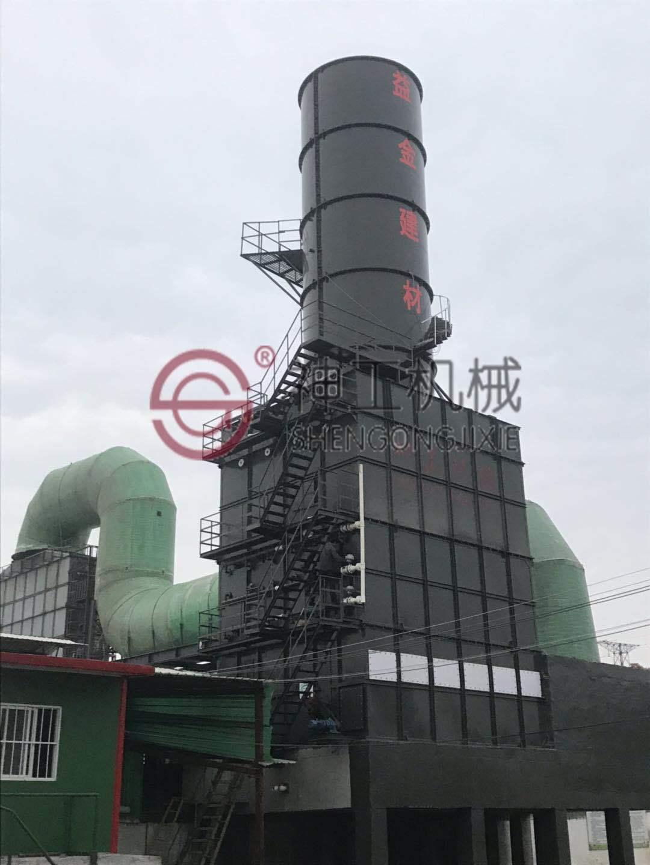 河南漯河益金新型建材有限公司