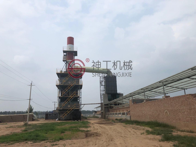 南乐县兴乐新型建材